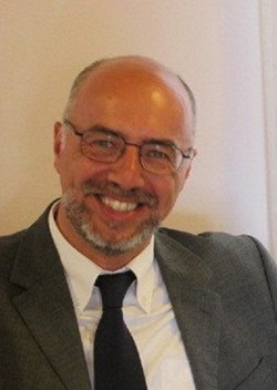 Massimiliano  Moscarello