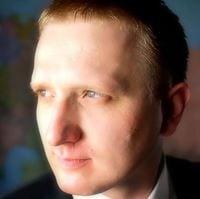 Alexander Dryabzhin