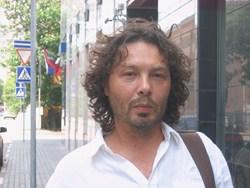 Alex Kuzmin