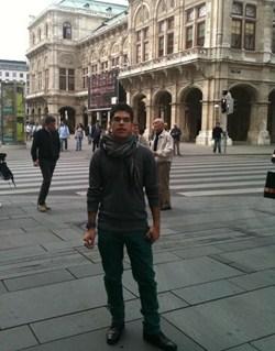 ralph khalife