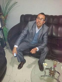 Chebili Abdellah