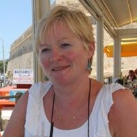 Marie-Rose Van Bockstal