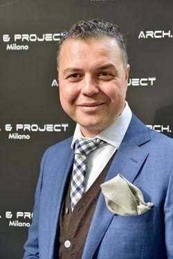 Mirko Cocconi