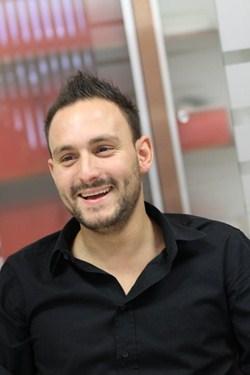 Federico Fanfani