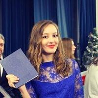 Daria Kyrdibanovskay