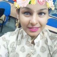 Sephali Padhy