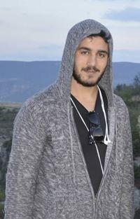 Muhammed Akgüler