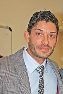 Cristian Napoletani