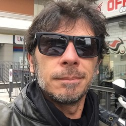 Alberto Armoni