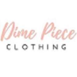 dime piece  clothing