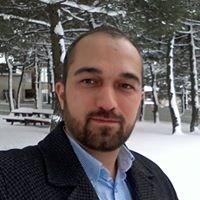 Ilker Erdogmus