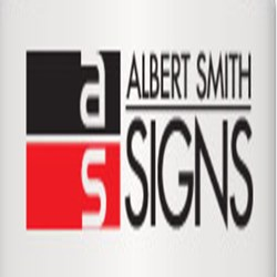 Albert Smith Signs