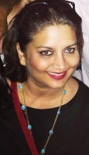 Priya Gaekwar