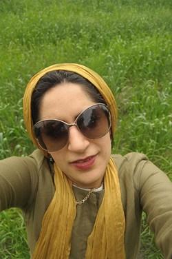 Mitra Mohammadi