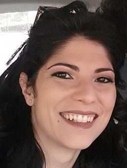 Lucia PAGANO