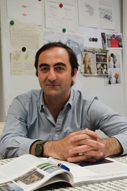 Nikoloz Japaridze