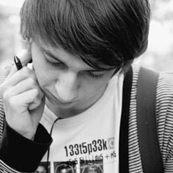 Dmytro Kozyrenko