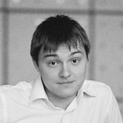 Valentyn Uvarov