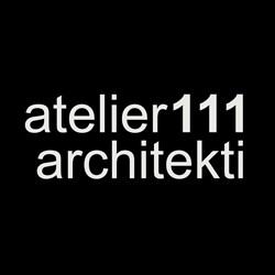 Atelier 111 architekti