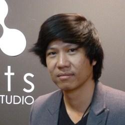 Studio Dots design