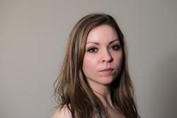 Eva  Fauchery