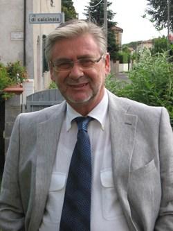 MASSIMO DEGL'INNOCENTI CARMIGNANI