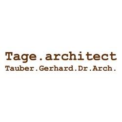 Tage.architect's Logo