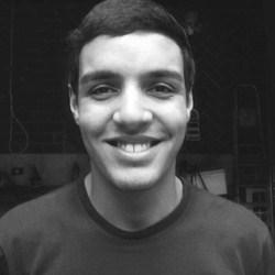 Luis Henrique Souza