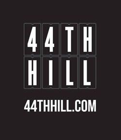 44th Hill