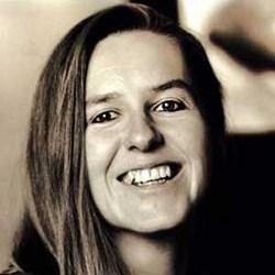 Camilla Wessman