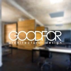 GOODFOR 's Logo