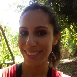 Viviane Cristina Pereira Gomes