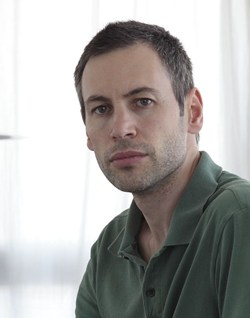 Sergio Magnano