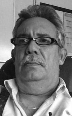 Ramiro Manjarres