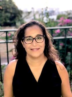 Naomi Shahar