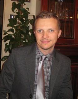 Valentino Rinaudo