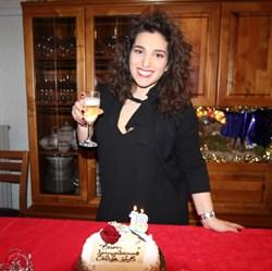 Silvia Discenza
