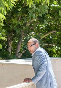 Ramin Madani