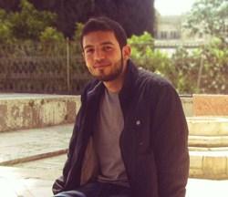 Hassan Turk
