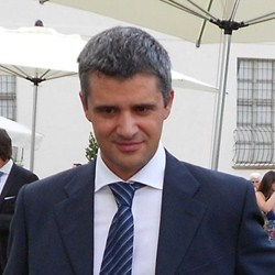 Lorenzo Bonetti