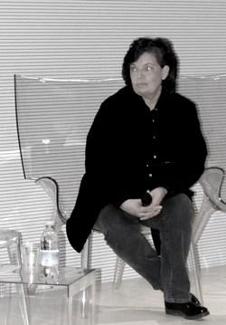 Elena Bozzini