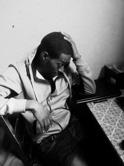 Simeon Namambo