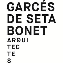 Garcés - De Seta - Bonet, Arquitectes