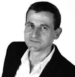 Fabrice  Bourg