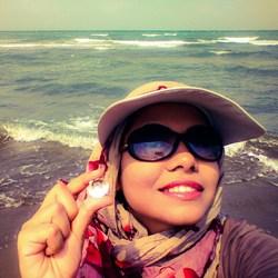Zeinab Moghimi