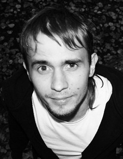 Pavel Meuh