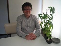Toshiro Yano
