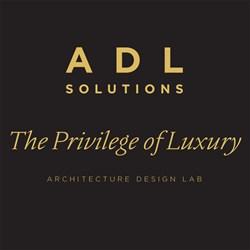 ADL solutions's Logo