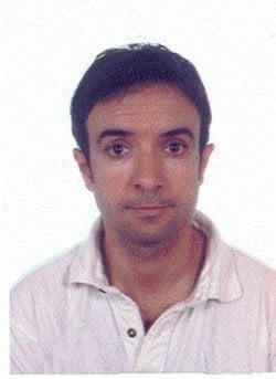 Juan Antonio Duran Blazquez