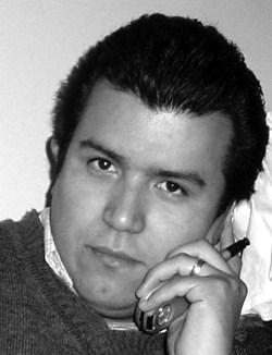 Victor Servín